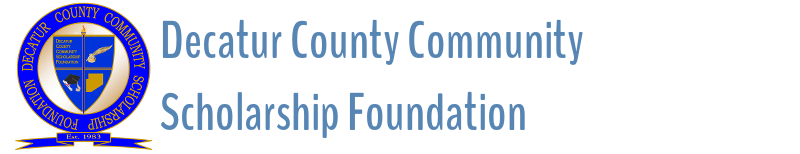 Decatur County Community Scholarship Foundation